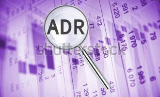 详细解读美股ADR(中概股ADR)