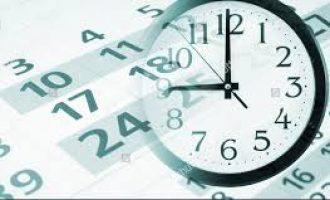 理解美股的正常交易时间和盘前盘后时间