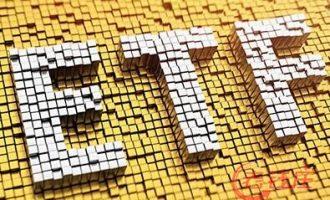 恐慌指数的ETF