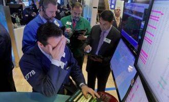 """中国人投资美股被坑的最多的ETF """"UVXY"""""""