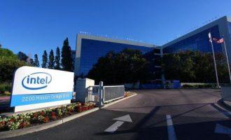Intel  2016年年报(10-K)笔记