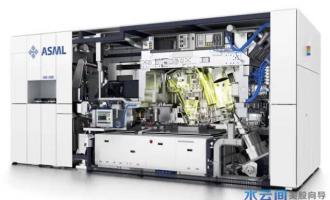 全球半导体设备供应商阿斯麦ASML