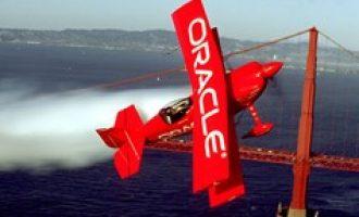 全球第二大软件公司—甲骨文Oracle(NYSE:ORCL)