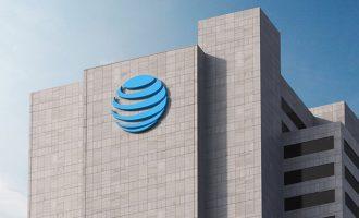 美国最大的无线电通讯服务供应商——AT&T(NYSE:T)
