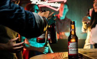 全球最大啤酒酿制公司——百威英博(NYSE:BUD)