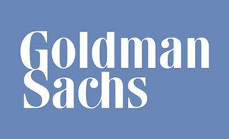全球第一的投资银行——高盛(NYSE:GS)