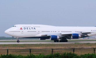 美国第二大航空公司——达美航空(NSYE:DAL)