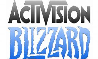 全球最大第三方游戏发行商——动视暴雪(NASDAQ:ATVI)