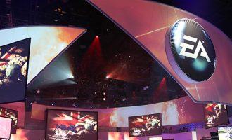 全球最大电子游戏厂商之一——电子艺界(NASDAQ:EA)