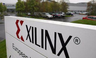 全球领先的可编程芯片供应商——赛灵思(NASDAQ:XLNX)