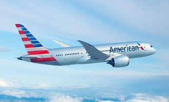 全球机队规模最大航空公司——美国航空(NASDAQ:AAL)