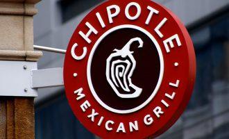 美国领先墨西哥风味快餐品牌——墨式烧烤(NYSE:CMG)