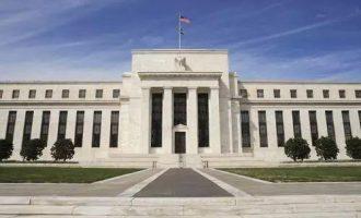 美联储考虑2019年结束缩表 不确定是否会加息