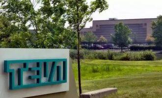 仿制药抢占市场份额 Teva的2019不好过了?