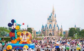迪士尼第一财季业绩超预期,风险与机遇齐飞 |PlayMeigu