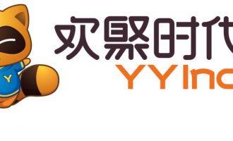 直播业务已过鼎盛期,YY集团如何另辟蹊径?