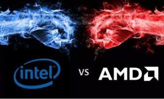 持续抢占市场份额,AMD和英特尔之间是价格战还是质量战?