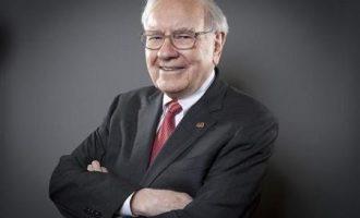 沃伦•巴菲特(Warren Buffett)正在增持银行股,这是为什么?
