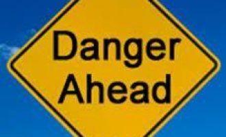 收益率曲线不断发出危险信号,投资前景不太乐观?