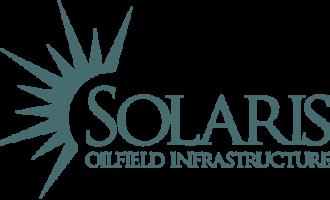 Solaris油田(NYSE:SOI)基础设施现已达到顶峰