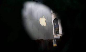 遭遇大量卖空后 苹果(NASDAQ:AAPL)的价值是不是被高估了?