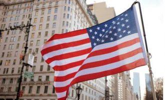 美国经济陷入困境