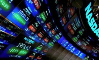 股票回购和ETF正在更大程度影响市场 但投资者却在卖出个股