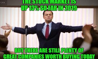 适合现在买的最佳股息股票