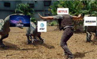 """与迪士尼的""""分手"""",Netflix(NASDAQ:NFLX)以后发展会遭遇怎样的机会和挑战?"""
