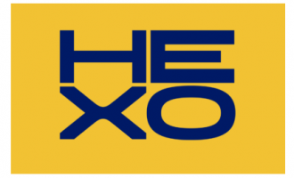 HEXO Corp(NYSE:HEXO)呈上升趋势