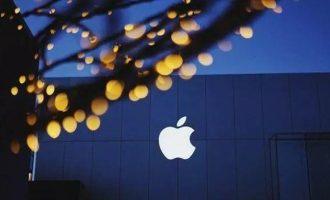 全球智能手机增长高于预测 苹果iphone能否借机大增?