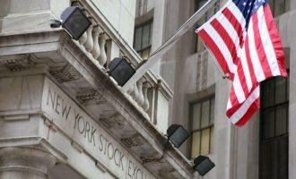 收益率曲线倒挂,美股衰退征兆显现?