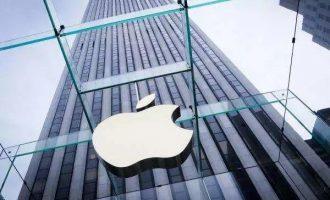 苹果千亿美金回购计划背后向投资者释放了什么信号?