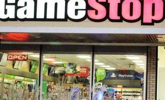 GameStop的未来危险了