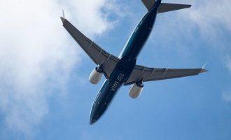 波音(NYSE:BA)737 MAX停飞风波后,为何市场依旧看好未来发展?