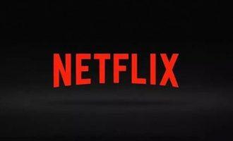 Netflix遇发展瓶颈,行业巨头要走下神坛?