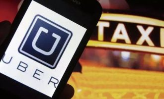 估值下调超200亿美金提交招股书 Uber还有希望彻底甩开Lyft吗?