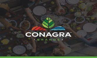 美国食品文化第一品牌—Conagra Brands, Inc.康尼格拉食品公司(NYSE: CAG)