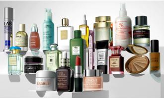全球彩妆化妆品家族品牌—The Estee Lauder Companies Inc. 雅诗兰黛(NYSE: EL)